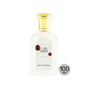 парфюмерная вода «ROSENGARTEN»