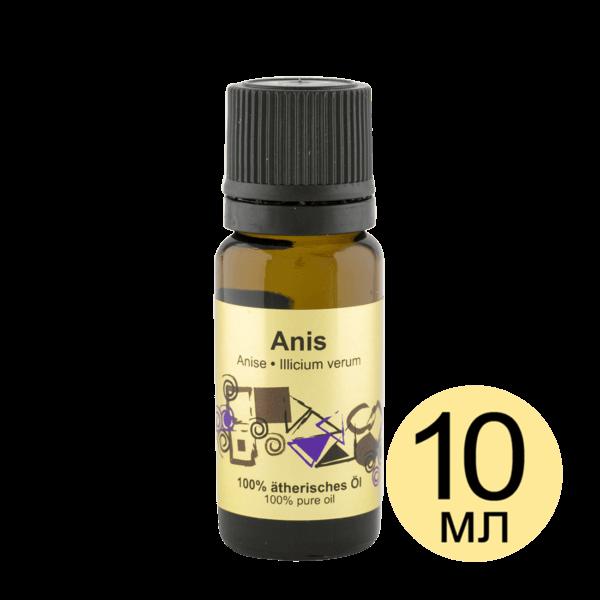 Эфирное масло аниса