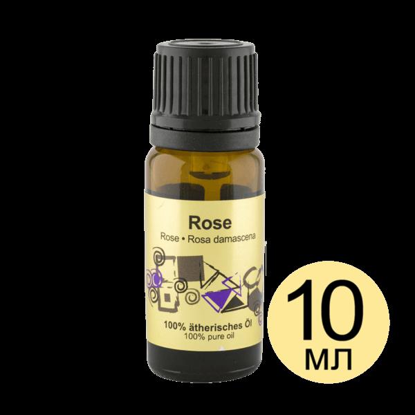 Смесь эфирных масел Роза 10 мл