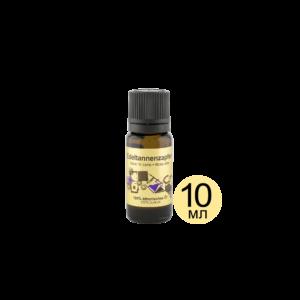 Эфирное масло шишки ели