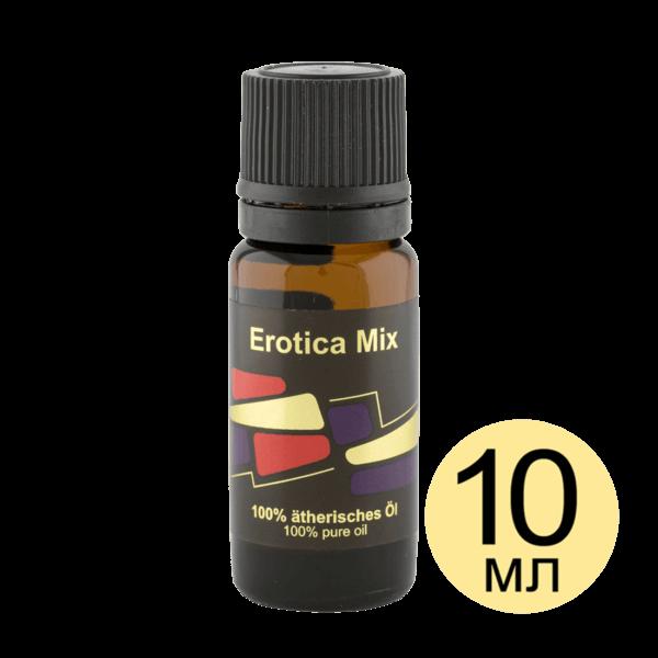 Эфирное масло Эротика-микс