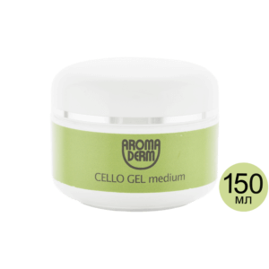 Cello-gel Medium