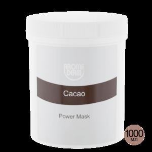 Энергетическая маска Шоколад