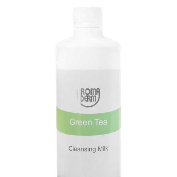 Молочко Зеленый чай, 500 мл