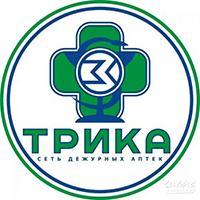 Партнеры STYX ТРИКА