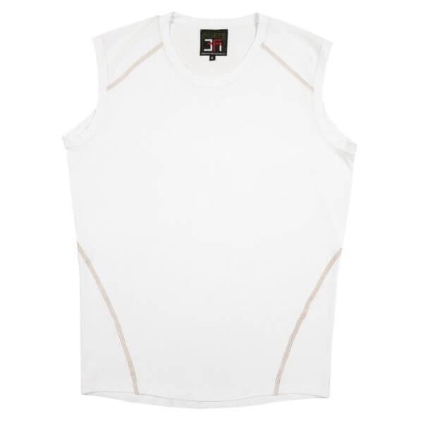 Мужская футболка белая CLASSIC
