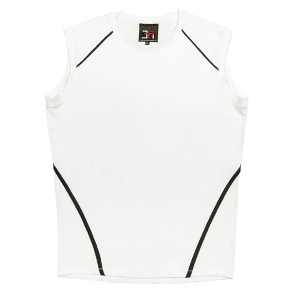 Мужская футболка белая VIVA