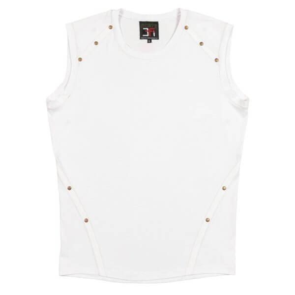 Мужская футболка белая ANTIC