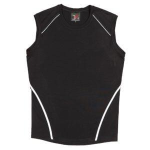Мужская футболка черная VIVA